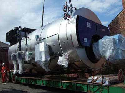 machines vapeur professionnelles